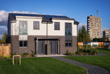 ilke Homes creates 150 new manufacturing jobs at its first factory in Yorkshire