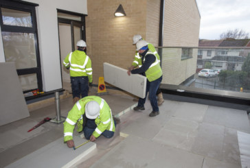 Scottish school uses insulating roofing system