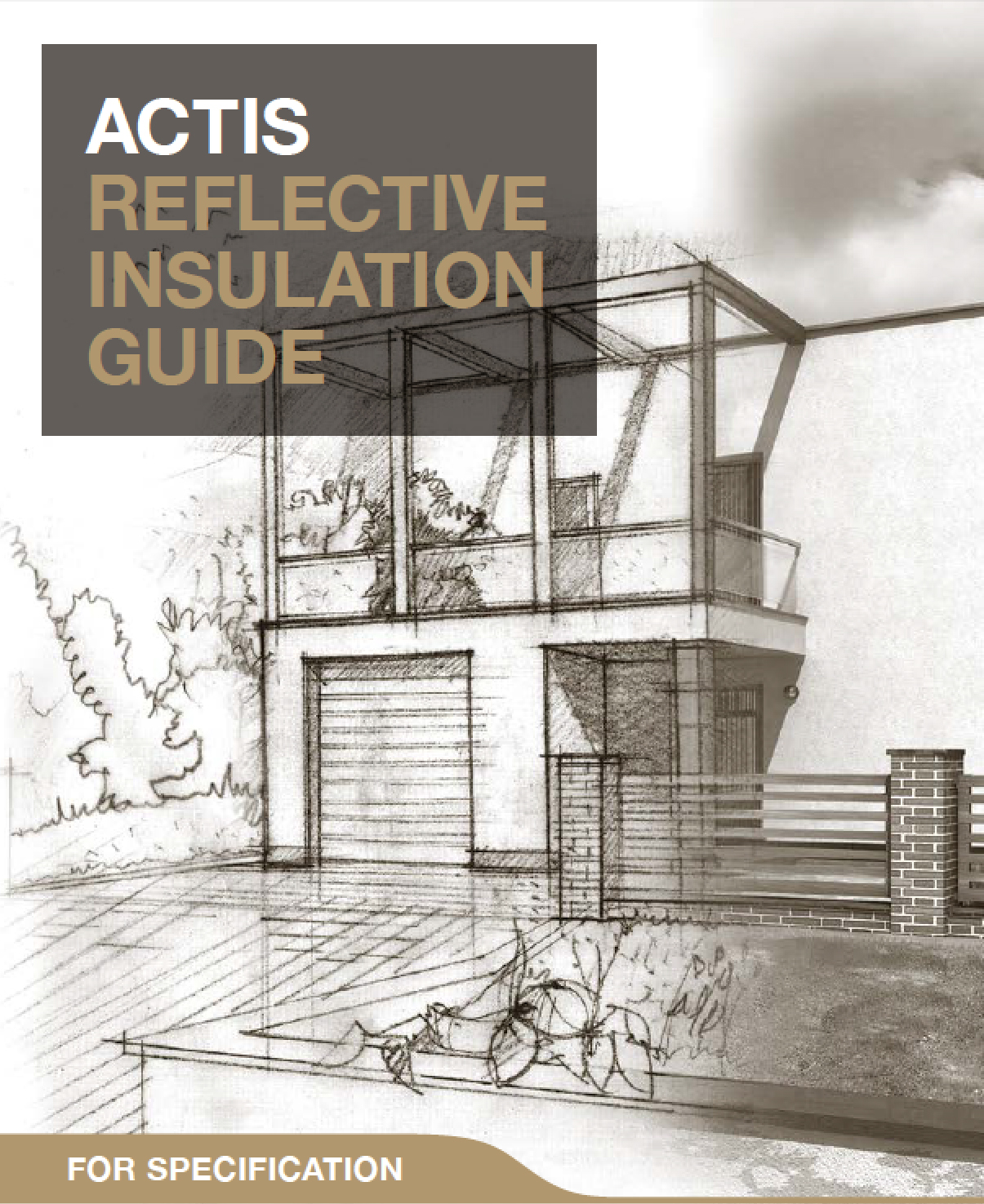 Actis launches latest guide for insulation products