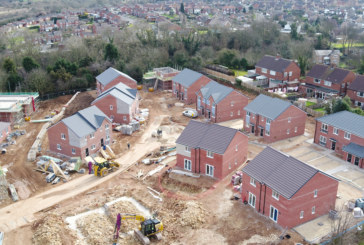 Bolsover District Council meets housing challenge head on
