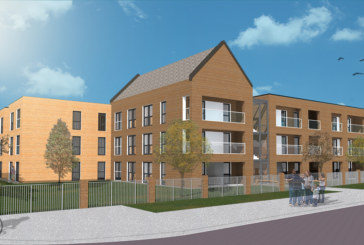 Work starts on £5.1m housing schemes in Salford