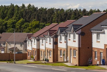 CIBSE puts the spotlight on the performance of new homes