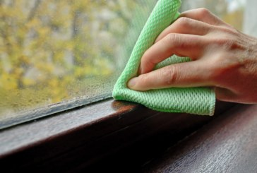 Indoor air quality in social housing