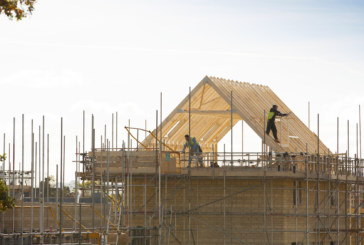 Does timber offer a solution to the UK housing crisis?