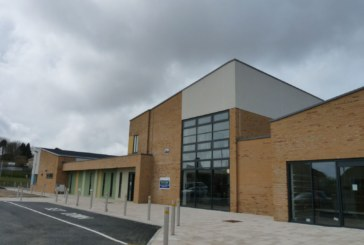 R&M Williams delivers Wales' first fully integrated family centre and GP surgery