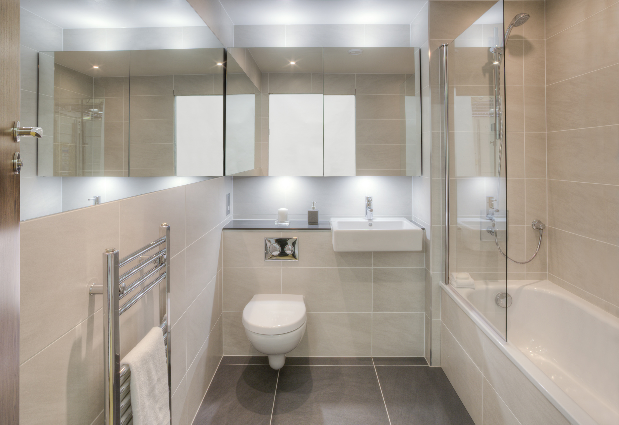 Offsite Solutions launches RIBA-accredited CPD for bathroom pods