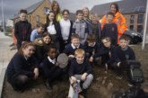 North Edinburgh community lay future foundations of Pennywell