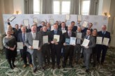 Scottish infrastructure firm has cause for celebration at National Site Awards