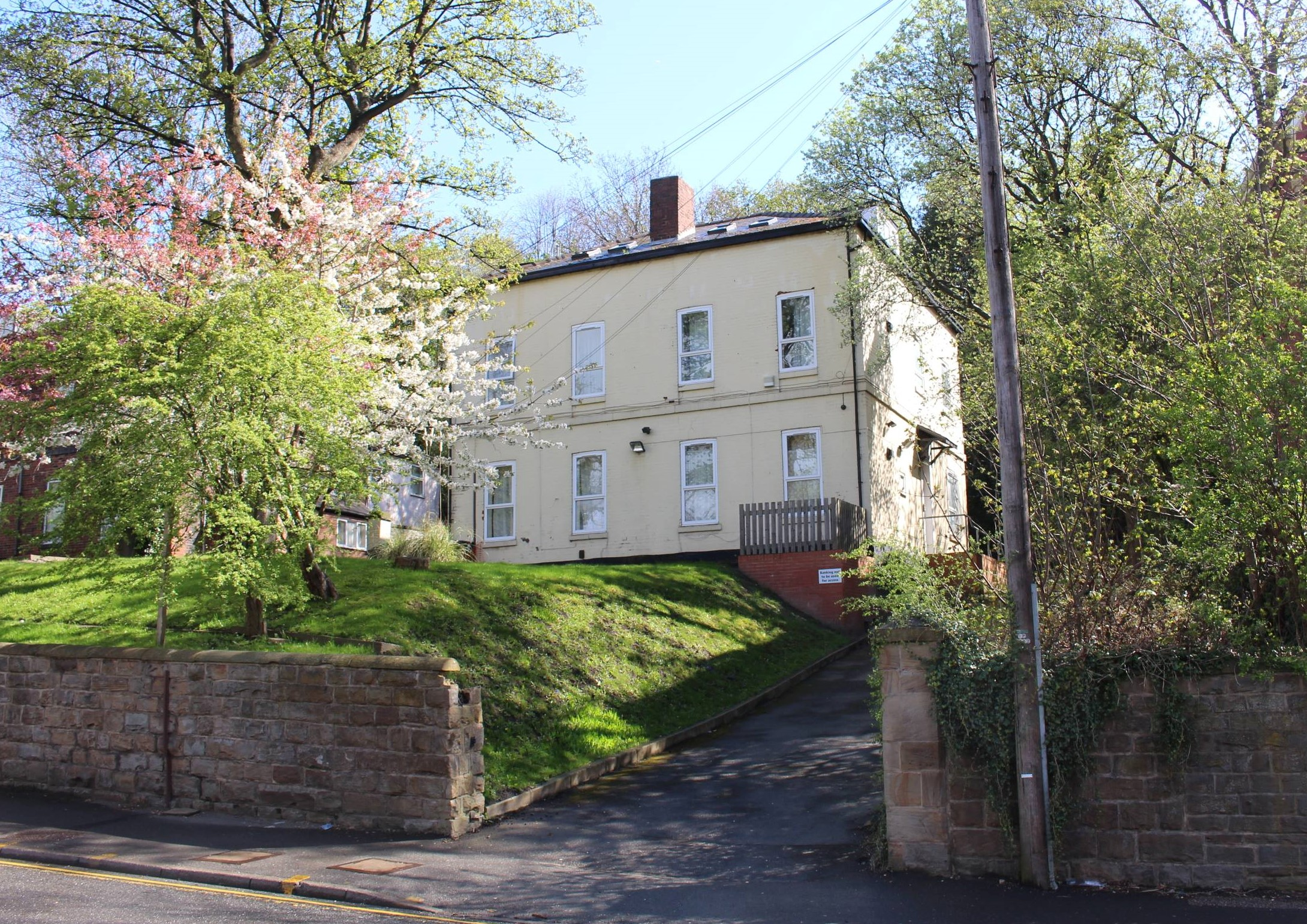 Horbury secures new social housing fire safety agreement