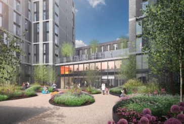 Pochin's appointed for Stoke's £20m Smithfield scheme