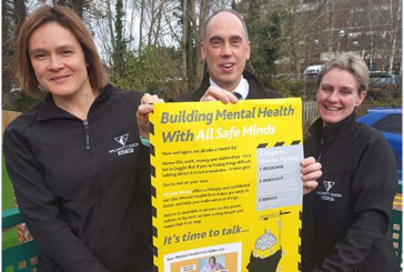 Willmott Dixon launches Mental Health First Aider initiative