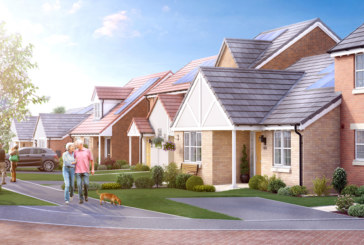 ENGIE responds to the housing crisis by launching 'LIFEstyle' — homes for the over 55s