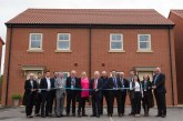 Affordable housing relief for Sherburn-in-Elmet