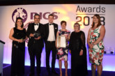 Essex school wins top property prize