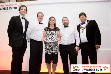 Bradford triumphs at Local Authority Building Control Awards