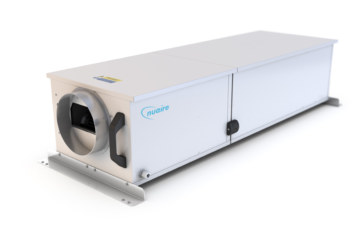 Nuaire launches retrofit ventilation system with carbon filter