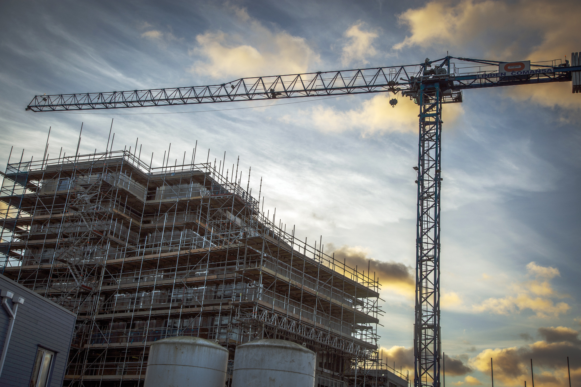 Catalyst announces line-up for £500m contractor framework