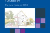 NHBC research predicts home design in 2050