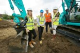15 new affordable homes in Wincanton