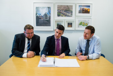 Carroll Group lands £317m asset management contract