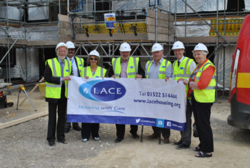 Specialist housing provider starts work in Ingham and Nettleham