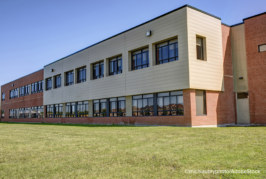Advice on the specification of modular or cascade heating systems for non-domestic buildings