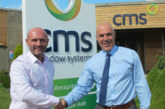 Social housing success for CMS Window Systems with Scottish Procurement Alliance appointment