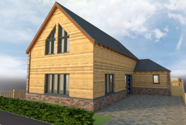 Cherwell District Council mortgage scheme offers easy path to self-build dream