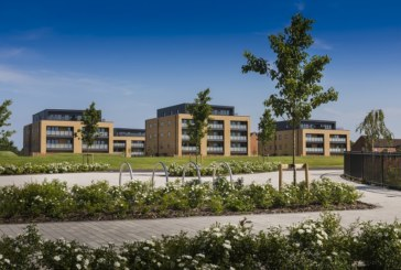 First customers move into RHP's transformational regeneration scheme in west London