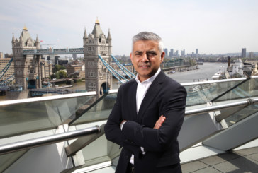 Mayor of London uses 'full strength' of planning powers to approve 441 new homes in Brentford