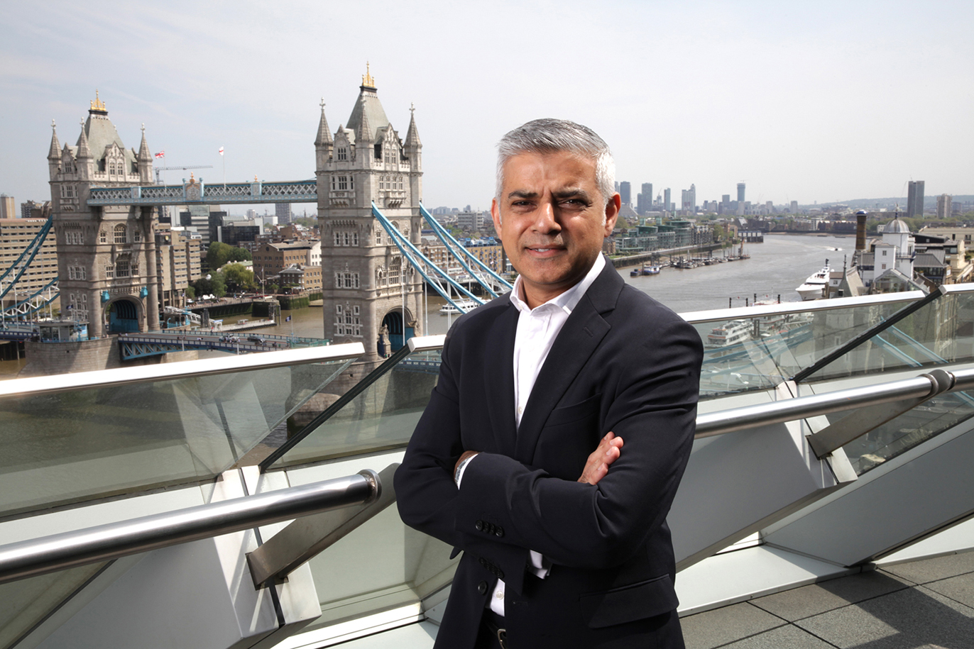 Mayor boosts affordable housing to 50% on Olympic legacy sites