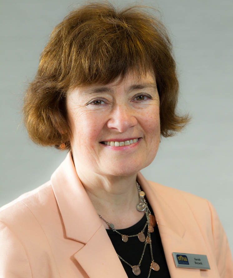SFHA welcomes government decision on Supported Housing