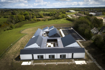 Designing the mental health dialogue: TODD Architects delivers 'homely' mental health scheme in Omagh