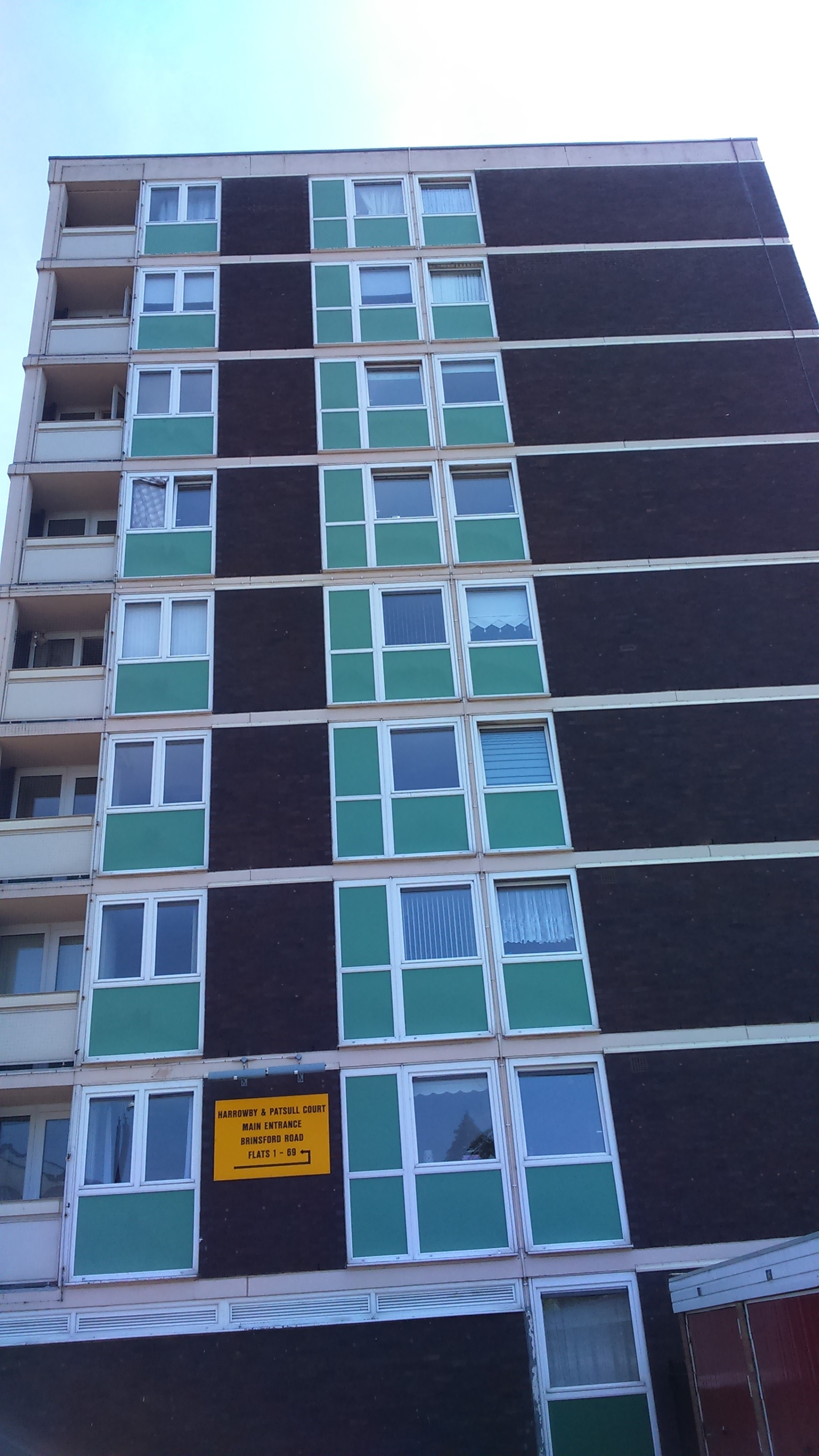 Unitrunk supplies trunking and cable trays for major social housing upgrade