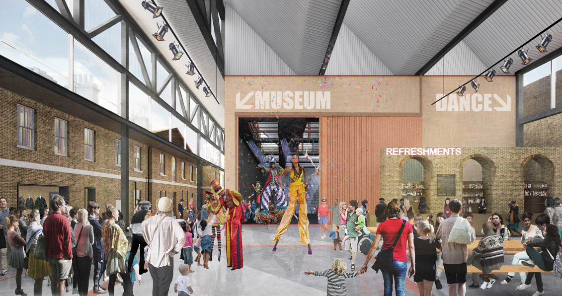 Woolwich's £31m Creative District moves another step closer