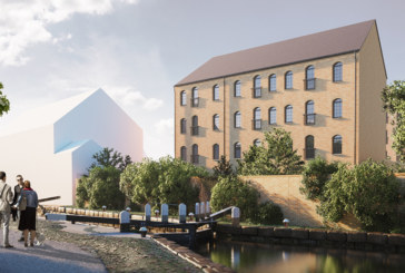 Planning permission granted for 29 new affordable canalside homes in Hertfordshire