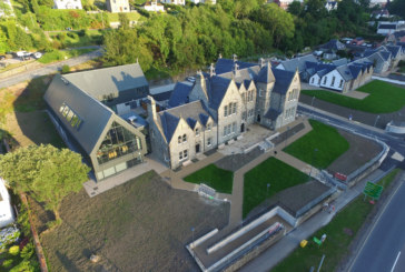 Highland Council moves into new offices after £8m project reaches completion