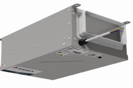 Titon introduces new Purge Ventilation Unit designed for use in housing