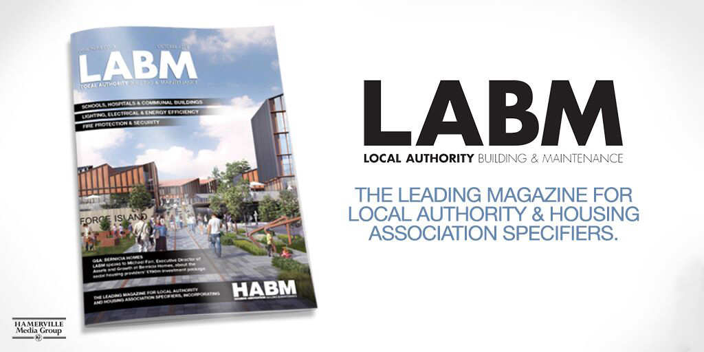 Local Authority Building & Maintenance - about the magazine