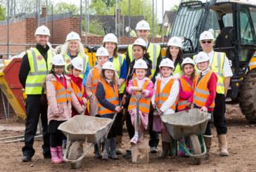 Novus school site visit