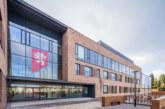 Birmingham University window & door solution