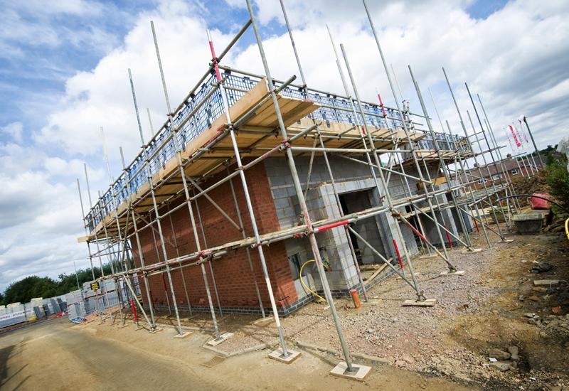 GUHG to break housebuilding record