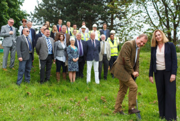 South Norfolk development scheme