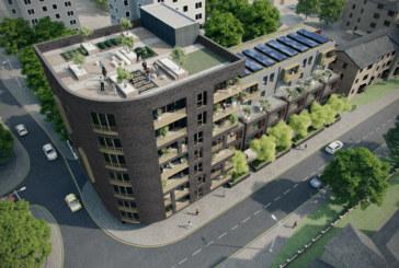 BIM housing model