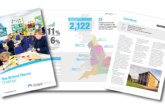 Scape Group report reveals extent of school building challenge