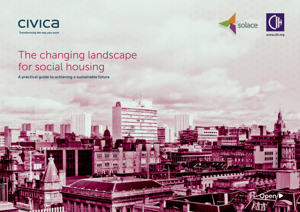 Social housing providers demand improved housing policy