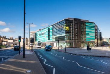 Broadway Centre clinches Building Excellence award