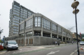 1,500 windows installed on council headquarters