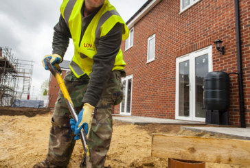 Lovell and Clyde Valley HA to deliver 112 new homes