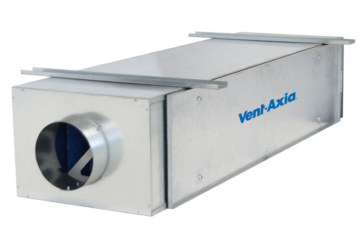 Vent-Axia Indoor Air Quality filter